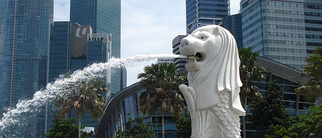 enaシンガポール