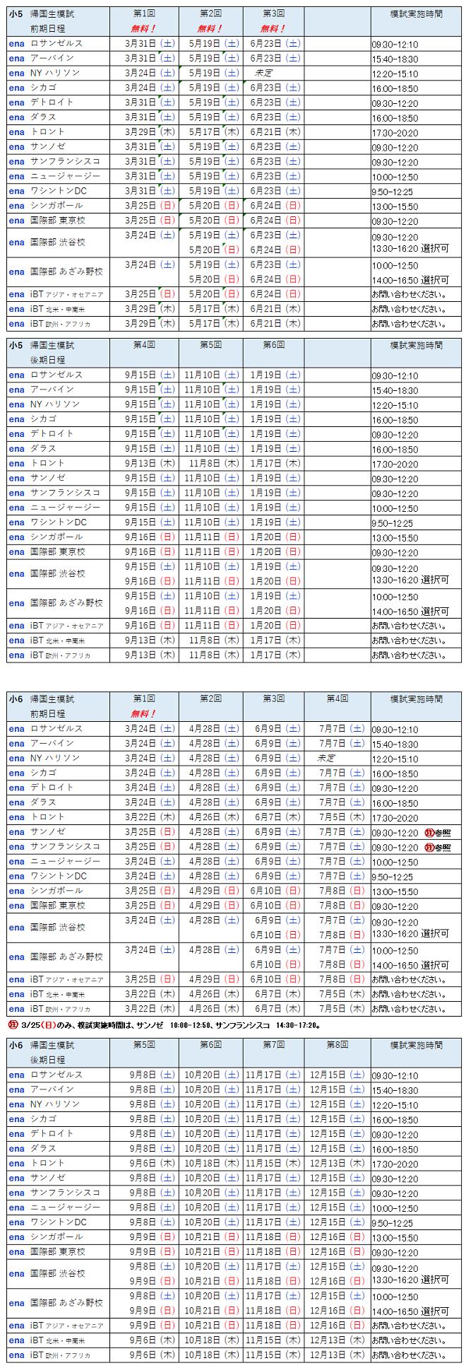 Kikokuseimoshi-schedule2018