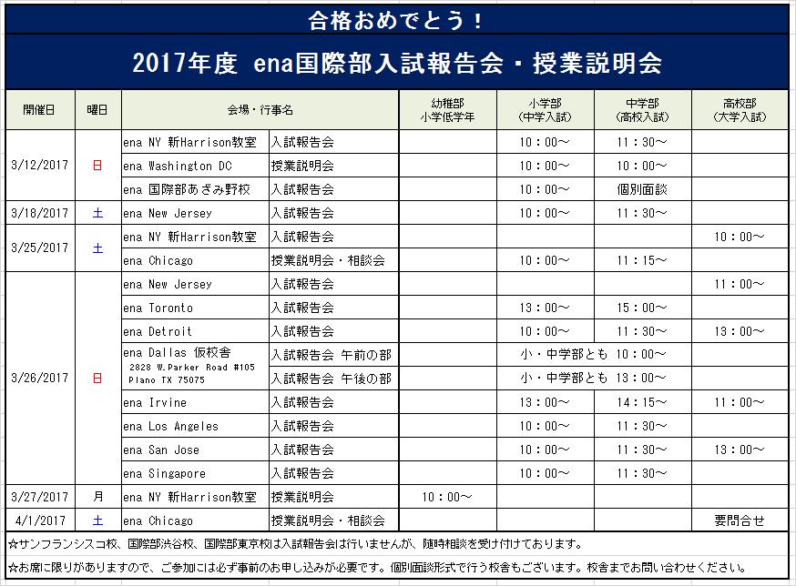 2017入試報告会2
